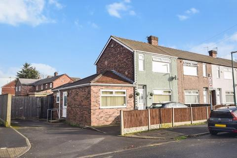 3 bedroom townhouse for sale - Brynn Street, Widnes