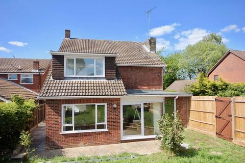 3 bedroom semi-detached house for sale - Dunstable Road, Caddington