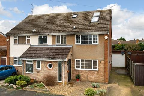 4 bedroom semi-detached house for sale - Beautiful Family Home