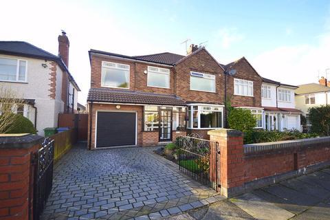 4 bedroom semi-detached house for sale - Fawley Road, Calderstones