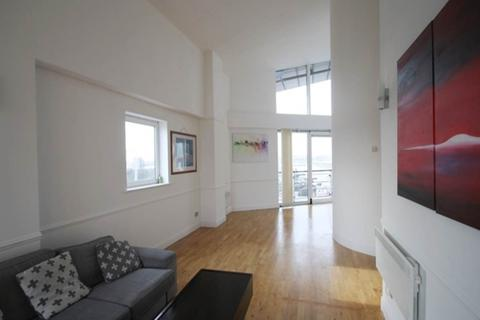 2 bedroom penthouse to rent - Sunderland Point, Hull Place, Royal Docks