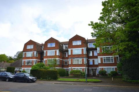 2 bedroom flat for sale - Vale Road, Bournemouth