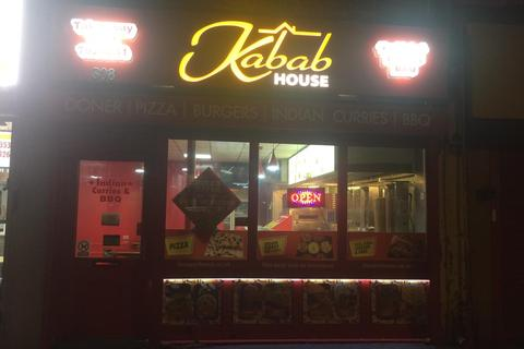 Takeaway for sale - Stanley Road, Liverpool L20