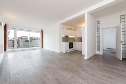 2 bedroom flat to rent - Grove House, 16 Tudor Grove, London, E9