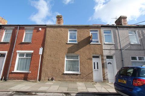 3 bedroom terraced house for sale - Morel Street, Barry