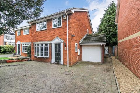 4 bedroom semi-detached house to rent - Compton Avenue, Luton