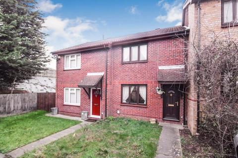 3 bedroom terraced house for sale - Gilderdale, Luton