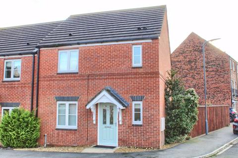 3 bedroom semi-detached house for sale - Sundew Court, Stockton-On-Tees