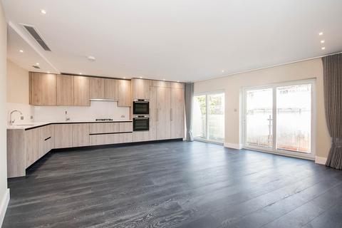 3 bedroom apartment to rent - Woodlands, Golders Green