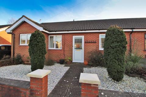 2 bedroom semi-detached bungalow to rent - Wilson Close, Tarleton, Preston