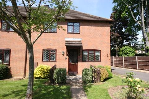 2 bedroom retirement property for sale - Hucclecote Road, Hucclecote, Gloucester