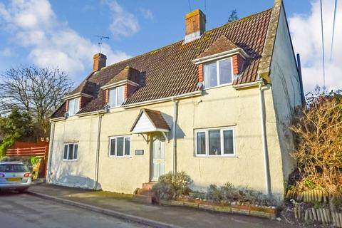 4 bedroom character property for sale - South Street, Great Wishford.                      Video Tour