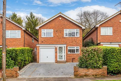 4 bedroom detached house for sale - Caterham Drive, Coulsdon (Guide £550,000 to £575,000)