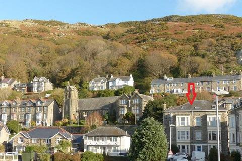 2 bedroom flat for sale - 4a Victoria Place, King Edward Street, Barmouth, LL42 1PR