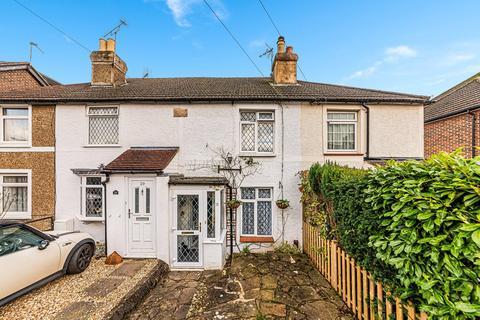 2 bedroom terraced house for sale - Breech Lane, Walton on the Hill, KT20