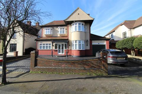 5 bedroom detached house for sale - Harrow Drive, Hornchurch