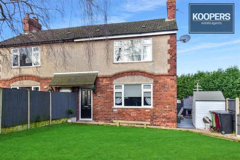 3 bedroom semi-detached house for sale - Cambridge Street, Blackwell, Alfreton
