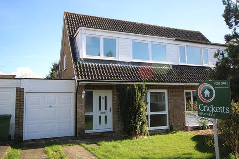 3 bedroom semi-detached house for sale - Mersey Way, Thatcham, RG18
