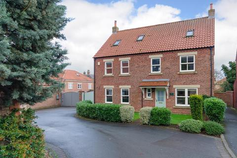 5 bedroom detached house for sale - Brafferton cum Helperby, York