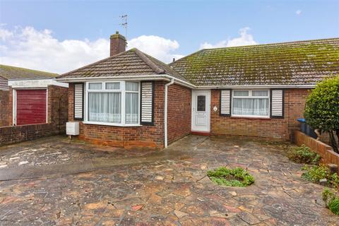 2 bedroom semi-detached bungalow for sale - Meadow Close, Worthing