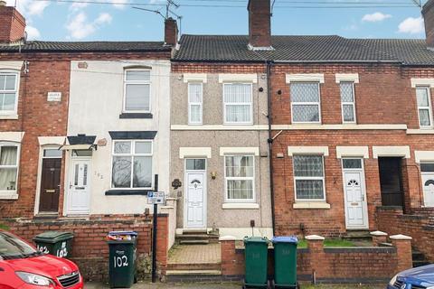 4 bedroom terraced house to rent - Vine Street, Hillfields, CV1 5NJ