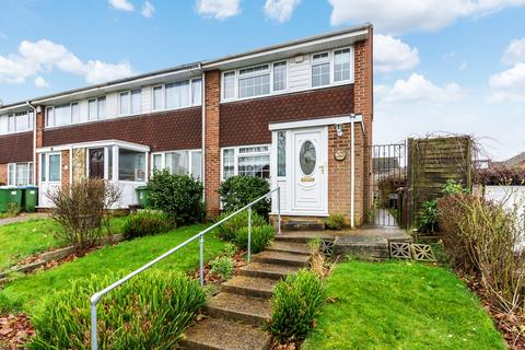 3 bedroom end of terrace house for sale - Shelley Drive, Welling, DA16
