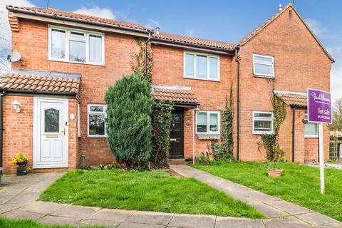 2 bedroom terraced house for sale - Villiers Place, Boreham