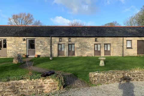 2 bedroom barn conversion to rent - Ponsanooth, TR3