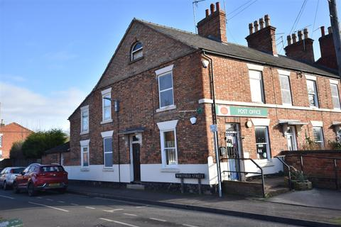 2 bedroom semi-detached house for sale - Whitfield Street, Newark