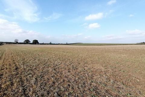 Land for sale - Minskip, Boroughbridge, York