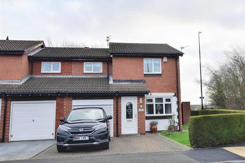 4 bedroom semi-detached house for sale - Tollerton Drive, Fulford Grange, Sunderland