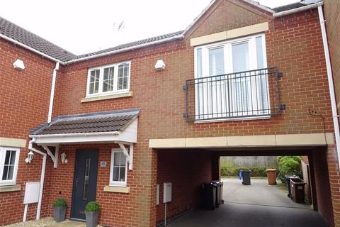 3 bedroom semi-detached house for sale - Richmond Gate, Hinckley