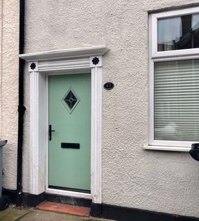 2 bedroom house to rent - St Georges Street, Macclesfield