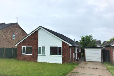 3 bedroom bungalow to rent - Broughton Gardens, Lincoln