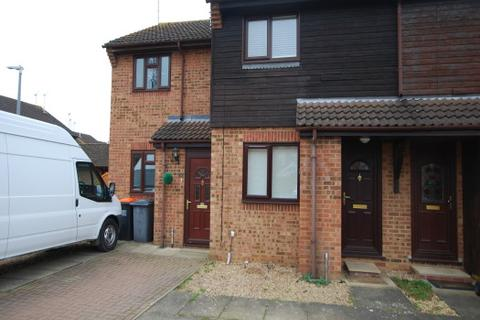 1 bedroom terraced house to rent - MILLSTREAM WAY