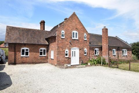 4 bedroom house for sale - Emstrey Lodge, Emstrey, Atcham, Nr Shrewsbury  SY5 6QP