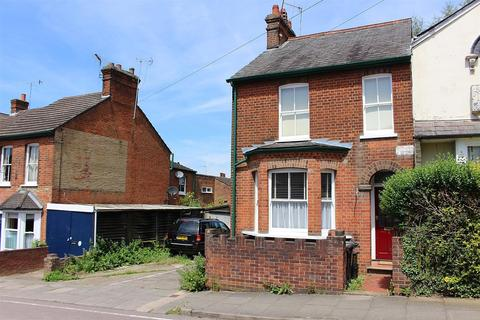 3 bedroom semi-detached house for sale - Ashwell Street, St. Albans