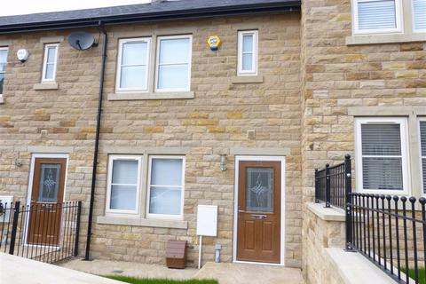 2 bedroom mews to rent - Mossy Lea Drive, Glossop