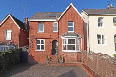 4 bedroom detached house for sale - St. Johns Terrace Road, Redhill