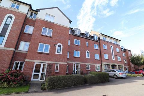 1 bedroom retirement property - Kinmond Court, Kenilworth Street, Leamington Spa, CV32