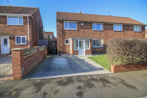 3 bedroom semi-detached house for sale - Shilmore Road, Newcastle Upon Tyne