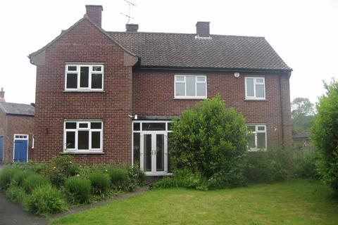 4 bedroom detached house to rent - The Vicarage, Middle Street, YO25