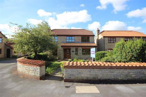 4 bedroom detached house for sale - Park Lane, Heighington, Lincoln, Lincolnshire