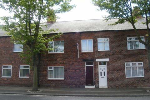 3 bedroom flat for sale - Ridge Terrace, Bedlington