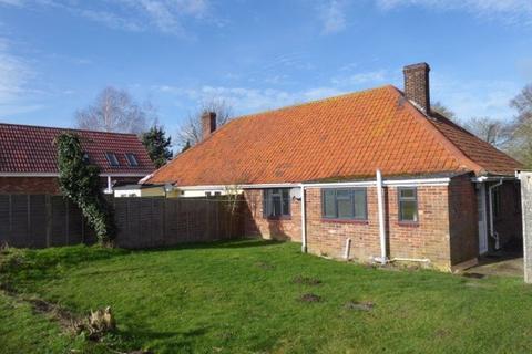 2 bedroom bungalow to rent - THE STREET, STOWLANGTOFT IP31 3JX