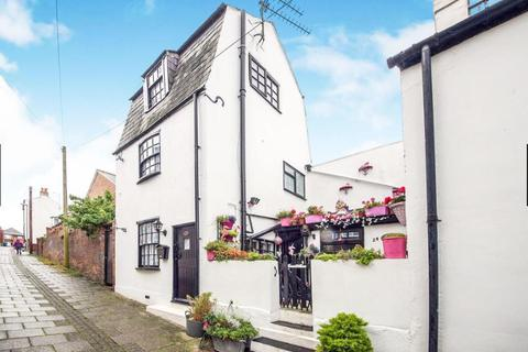 2 bedroom terraced house for sale - Beautiful Cottage nr Harbour