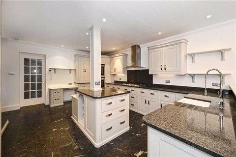 4 bedroom house to rent - Grove End Road, St Johns Wood, London