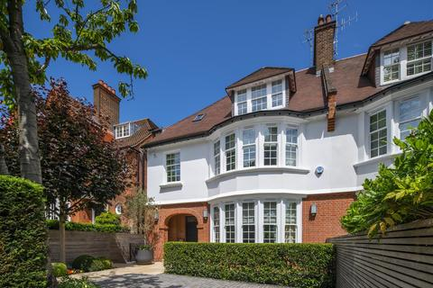 6 bedroom house for sale - Ferncroft Avenue, Hampstead, NW3