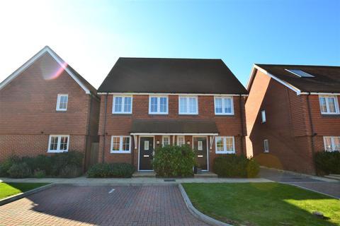 2 bedroom house to rent - Field Bank, Horley
