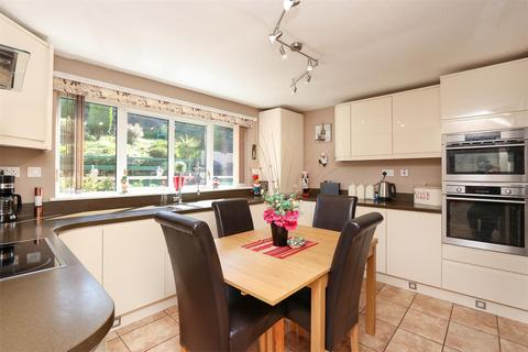 5 bedroom detached house for sale - Sandiway, Walton, Chesterfield